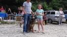 Выставка собак в Гурзуфе._8